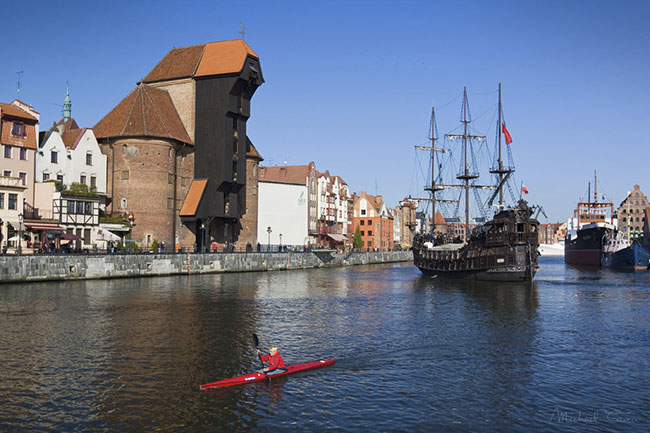 poland sightseeing places gdansk