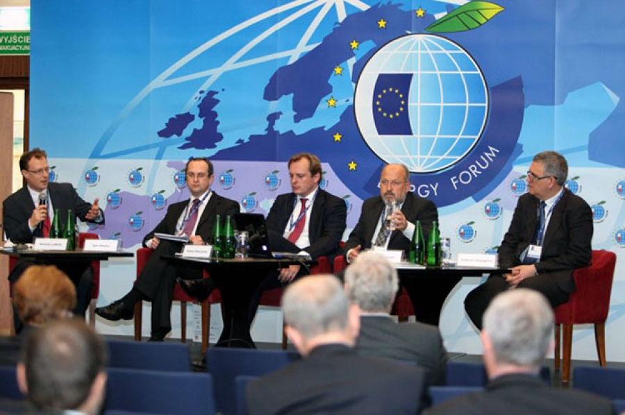 8th Investment Forum (2015) Tarnów, Poland 7-8 September 2015